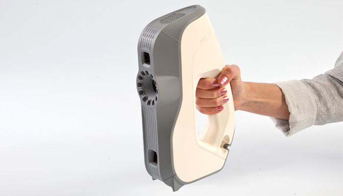 Artec Eva 3D scanner|Artec3D