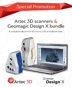 3Dスキャナー|Artec3D